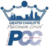 charlotte platinum trans